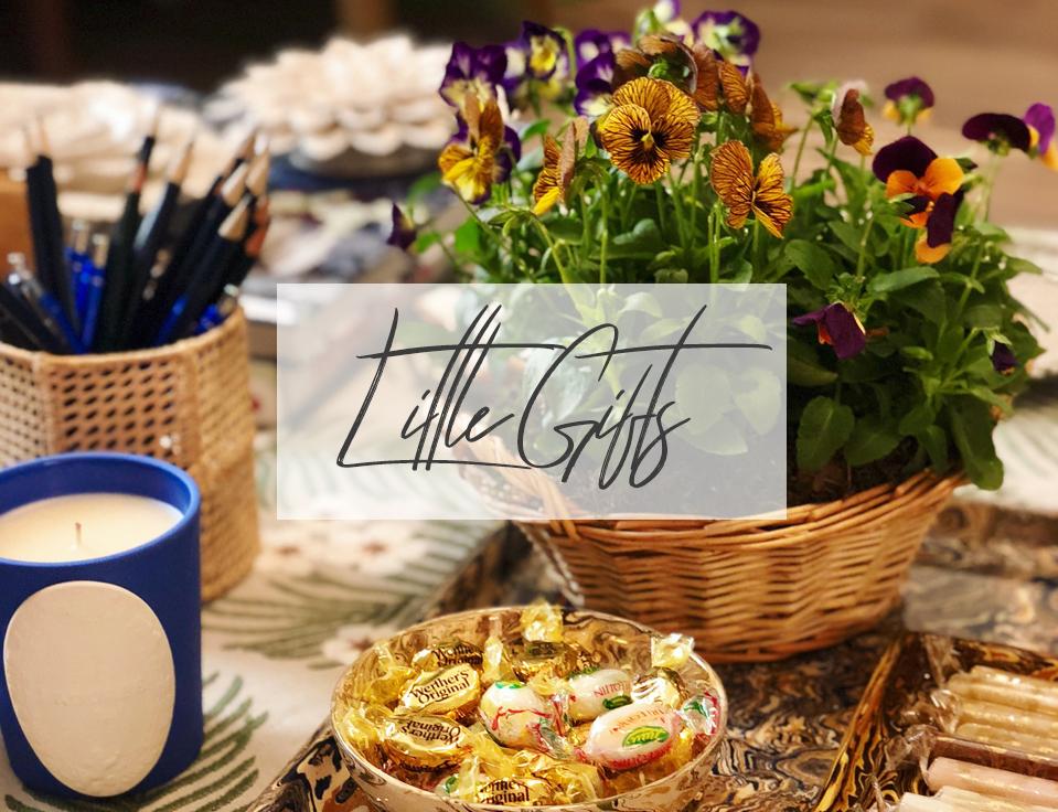 Etiquette & Decorum Shop - Category Little Gift